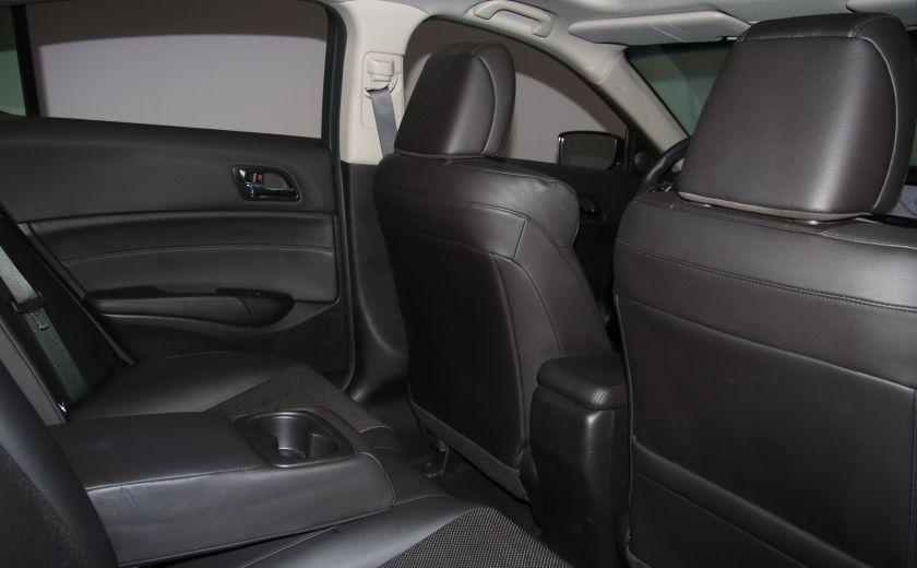 2013 Acura ILX Tech Pkg AUTO A/C CUIR TOIT MAGS #23