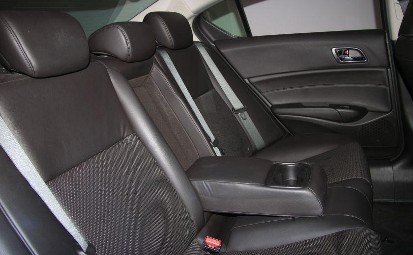 2013 Acura ILX Tech Pkg AUTO A/C CUIR TOIT MAGS #24