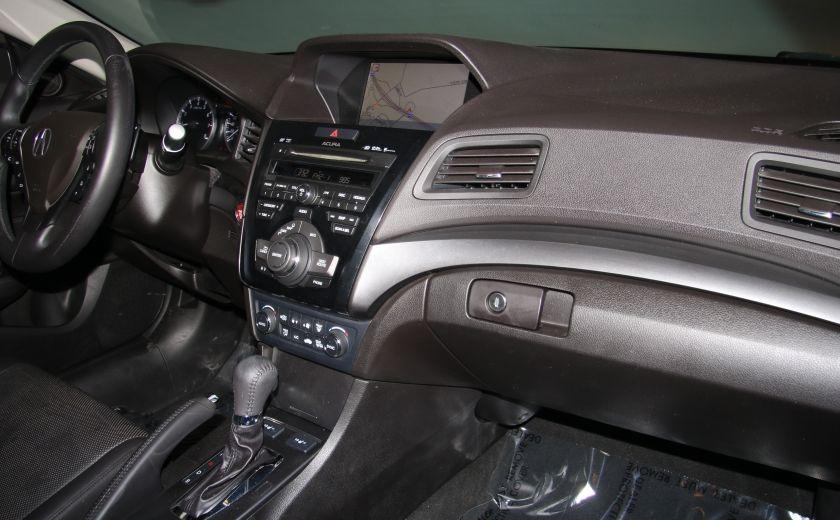 2013 Acura ILX Tech Pkg AUTO A/C CUIR TOIT MAGS #25