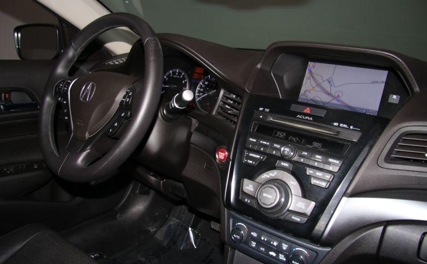 2013 Acura ILX Tech Pkg AUTO A/C CUIR TOIT MAGS #26