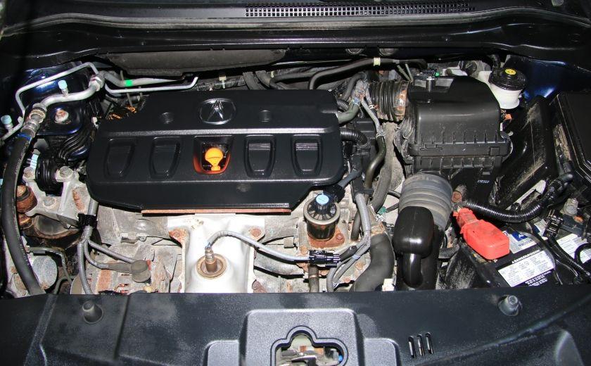 2013 Acura ILX Tech Pkg AUTO A/C CUIR TOIT MAGS #28