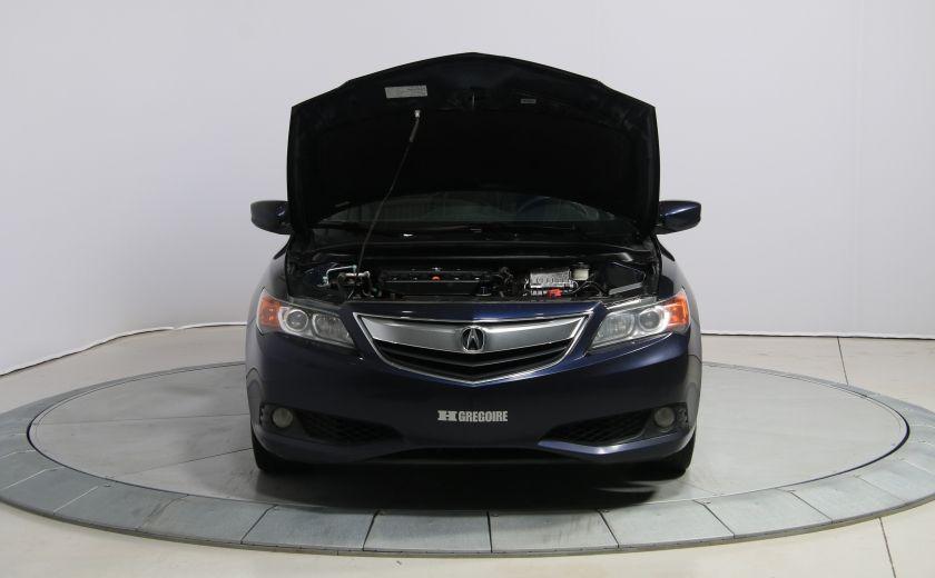 2013 Acura ILX Tech Pkg AUTO A/C CUIR TOIT MAGS #29