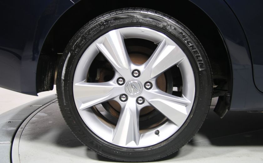 2013 Acura ILX Tech Pkg AUTO A/C CUIR TOIT MAGS #33