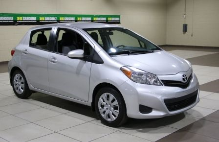 2012 Toyota Yaris LE AUTO BLUETOOTH in Lévis