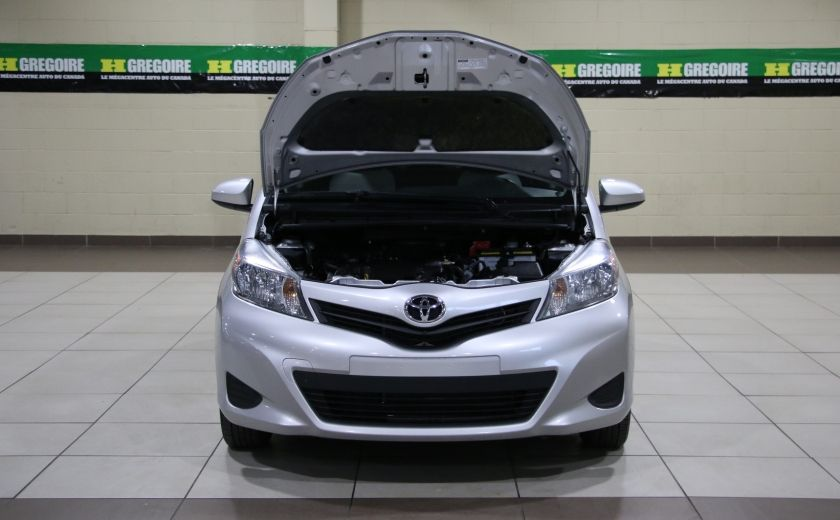 2012 Toyota Yaris LE AUTO BLUETOOTH #22