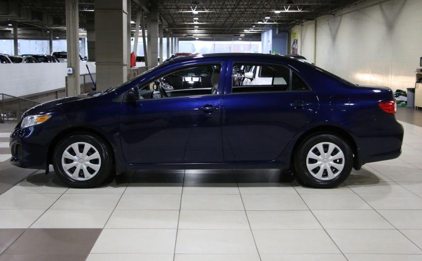 2013 Toyota Corolla CE AUTO A/C GR ELECT BLUETOOTH #3