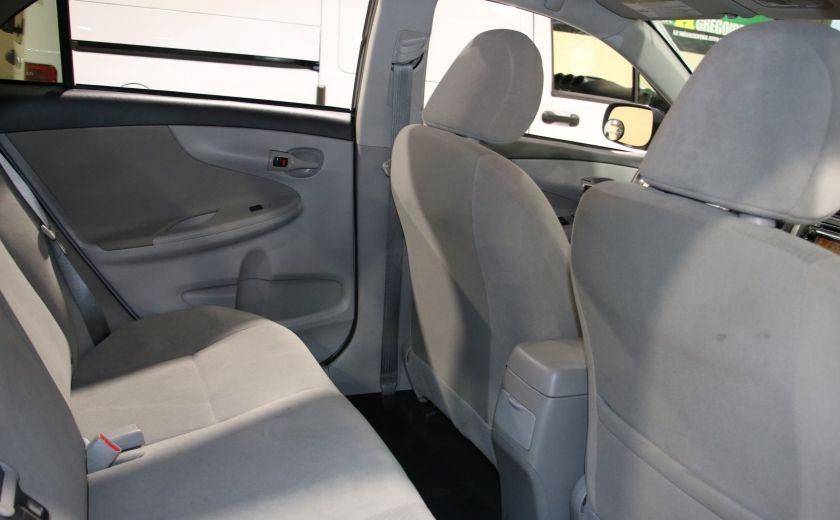 2013 Toyota Corolla CE AUTO A/C GR ELECT BLUETOOTH #17