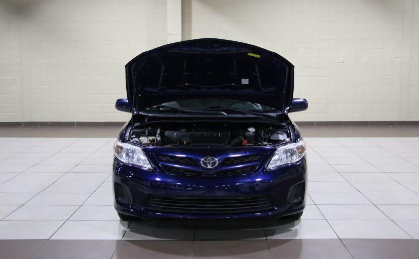 2013 Toyota Corolla CE AUTO A/C GR ELECT BLUETOOTH #22