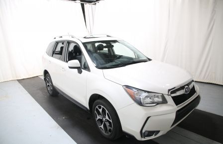 2014 Subaru Forester XT Limited AWD AUTO A/C TOIT MAGS BLUETOOTH in Sept-Îles
