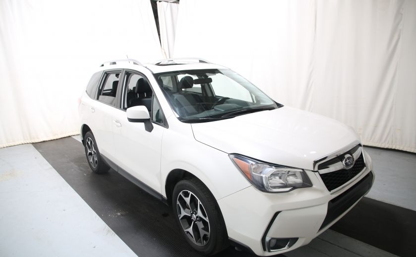 2014 Subaru Forester XT Limited AWD AUTO A/C TOIT MAGS BLUETOOTH #0