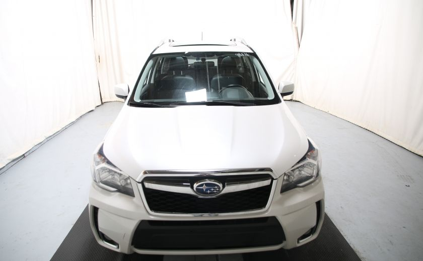 2014 Subaru Forester XT Limited AWD AUTO A/C TOIT MAGS BLUETOOTH #1