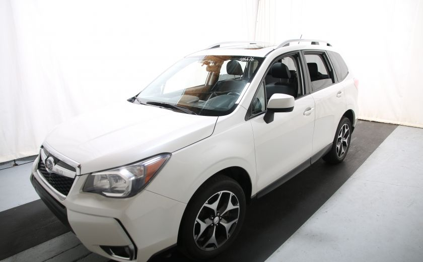 2014 Subaru Forester XT Limited AWD AUTO A/C TOIT MAGS BLUETOOTH #2