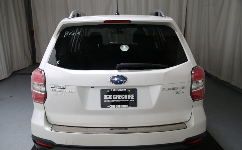 2014 Subaru Forester XT Limited AWD AUTO A/C TOIT MAGS BLUETOOTH #4