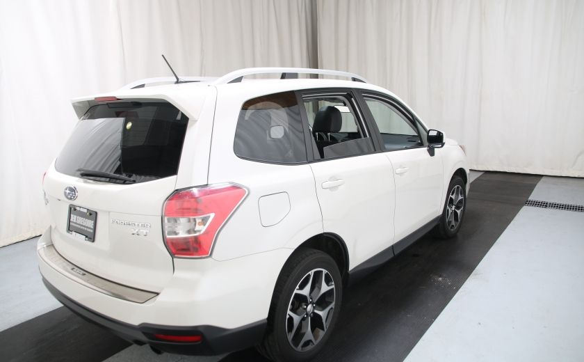 2014 Subaru Forester XT Limited AWD AUTO A/C TOIT MAGS BLUETOOTH #5