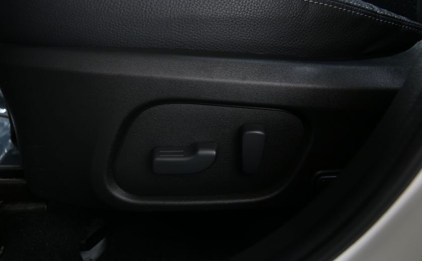 2014 Subaru Forester XT Limited AWD AUTO A/C TOIT MAGS BLUETOOTH #7