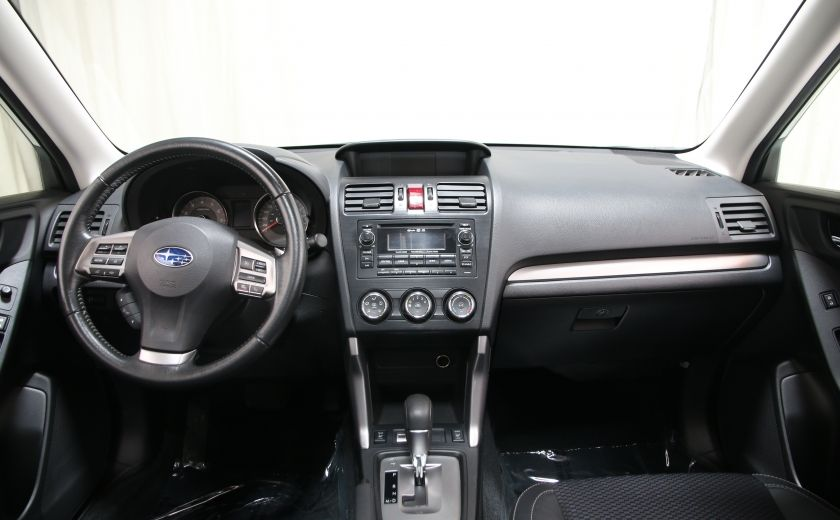 2014 Subaru Forester XT Limited AWD AUTO A/C TOIT MAGS BLUETOOTH #12