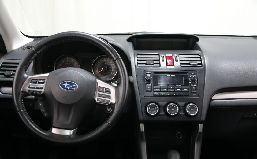 2014 Subaru Forester XT Limited AWD AUTO A/C TOIT MAGS BLUETOOTH #13