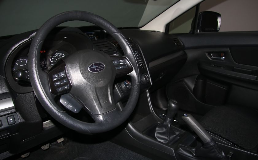 2013 Subaru XV Crosstrek AWD GR ELECT MAGS BLUETOOTH #8