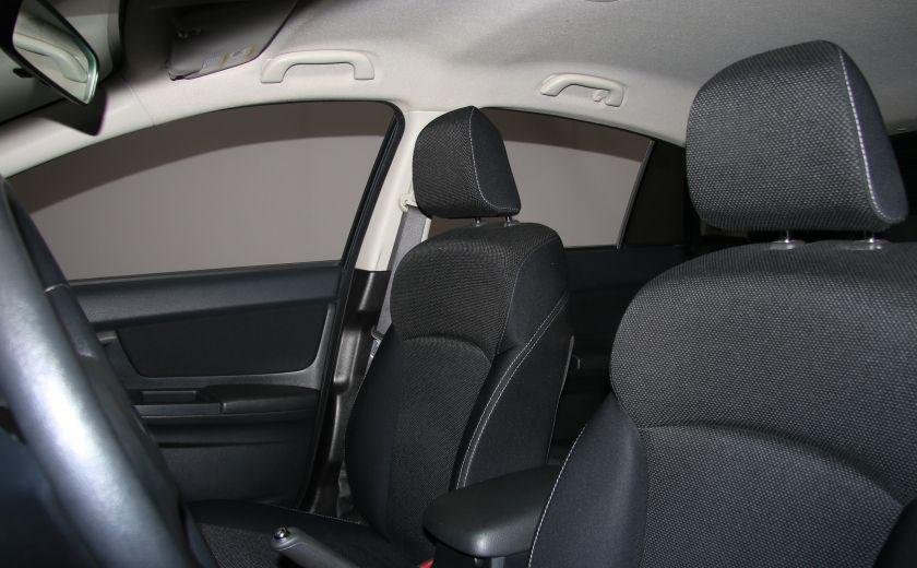 2013 Subaru XV Crosstrek AWD GR ELECT MAGS BLUETOOTH #9