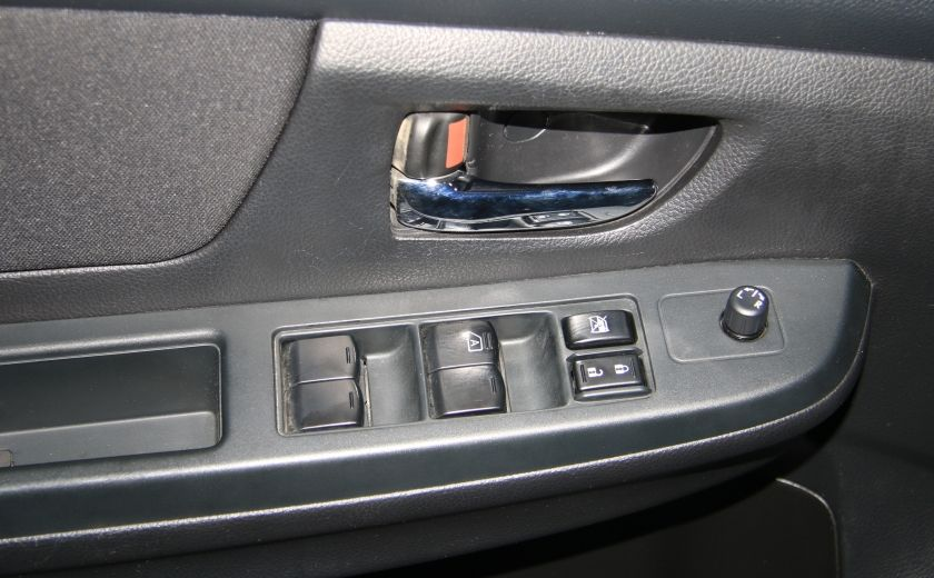 2013 Subaru XV Crosstrek AWD GR ELECT MAGS BLUETOOTH #10