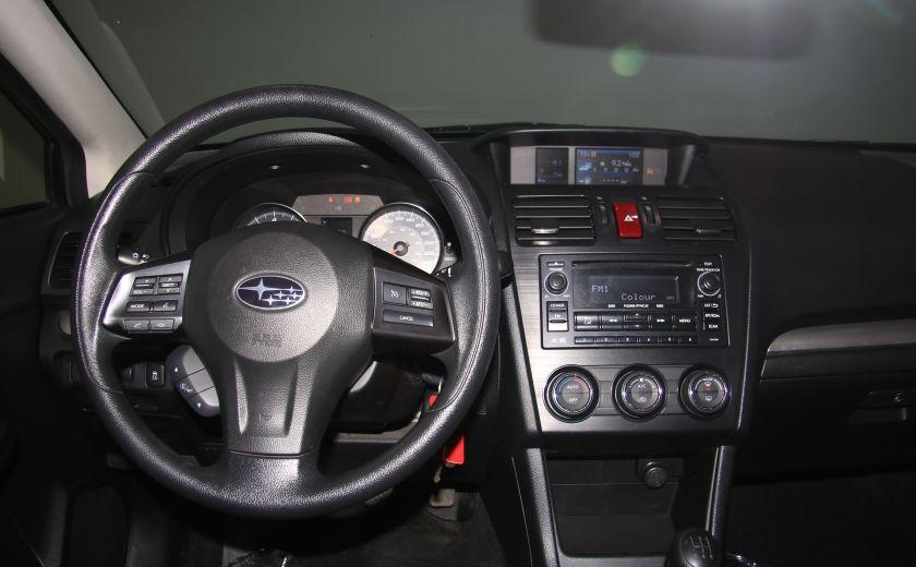 2013 Subaru XV Crosstrek AWD GR ELECT MAGS BLUETOOTH #12