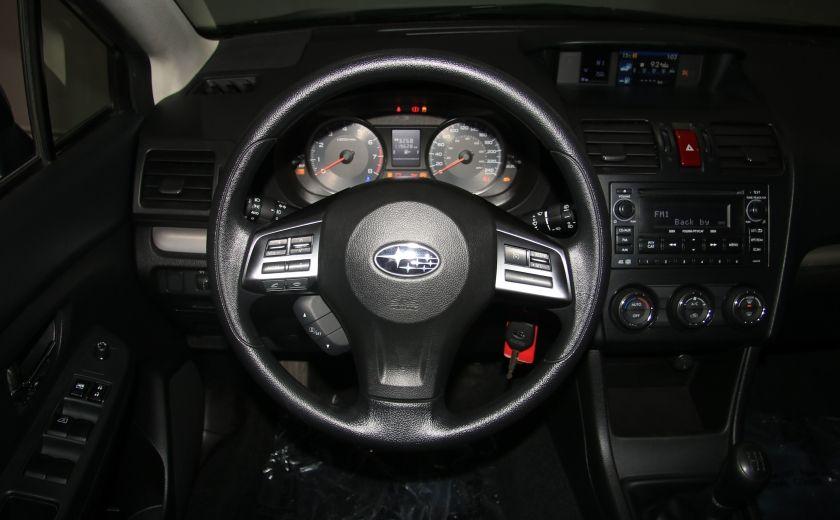 2013 Subaru XV Crosstrek AWD GR ELECT MAGS BLUETOOTH #13