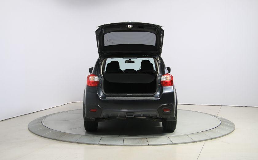 2013 Subaru XV Crosstrek AWD GR ELECT MAGS BLUETOOTH #23