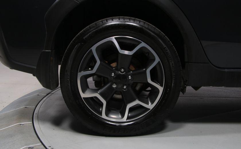 2013 Subaru XV Crosstrek AWD GR ELECT MAGS BLUETOOTH #24