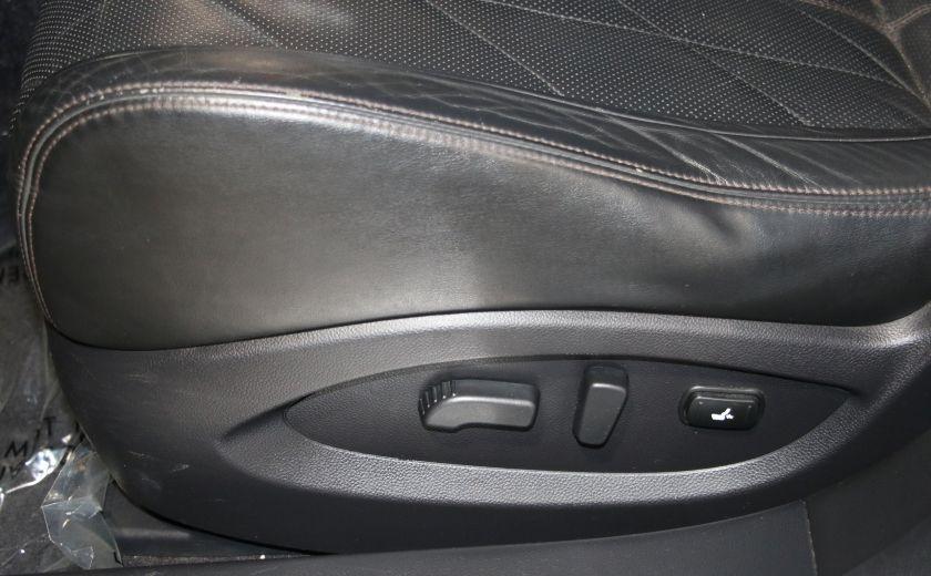 2011 Infiniti FX35 AWD AUTO A/C CUIR TOIT MAGS #11