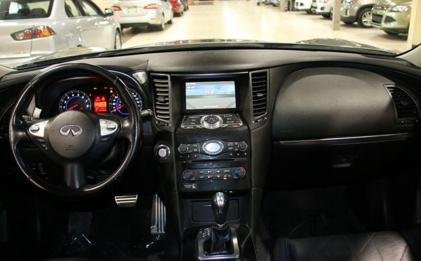 2011 Infiniti FX35 AWD AUTO A/C CUIR TOIT MAGS #13