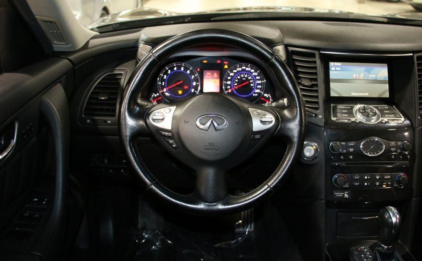 2011 Infiniti FX35 AWD AUTO A/C CUIR TOIT MAGS #15