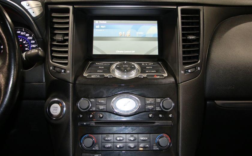 2011 Infiniti FX35 AWD AUTO A/C CUIR TOIT MAGS #16