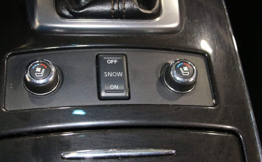 2011 Infiniti FX35 AWD AUTO A/C CUIR TOIT MAGS #18