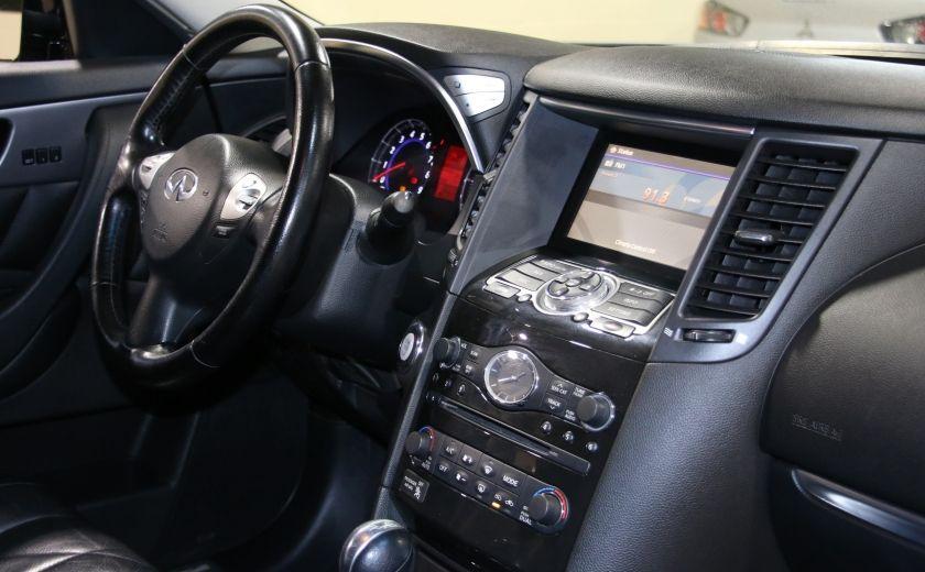 2011 Infiniti FX35 AWD AUTO A/C CUIR TOIT MAGS #26