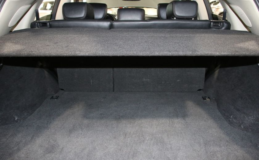 2011 Infiniti FX35 AWD AUTO A/C CUIR TOIT MAGS #31