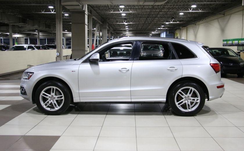 2013 Audi Q5 2.0L Premium AWD AUTO A/C CUIR TOIT MAGS #3