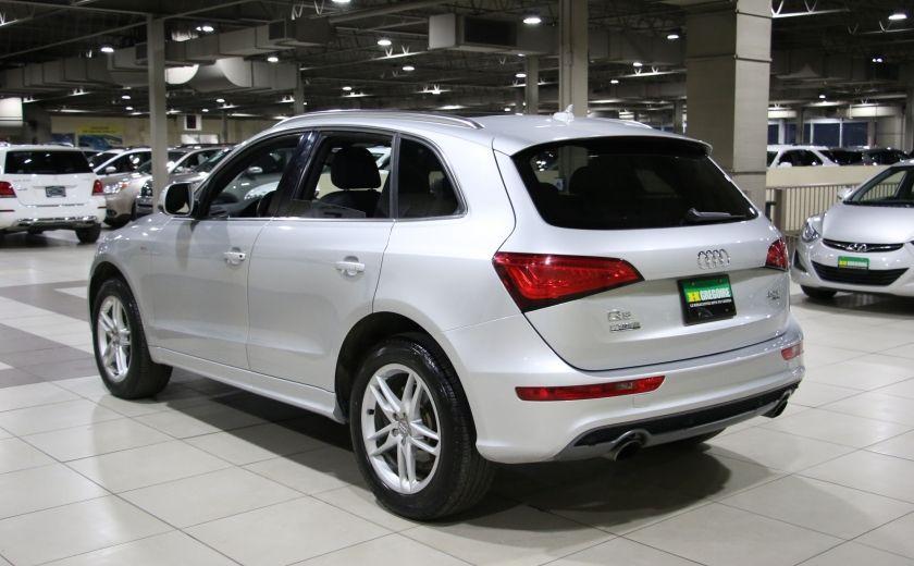2013 Audi Q5 2.0L Premium AWD AUTO A/C CUIR TOIT MAGS #4