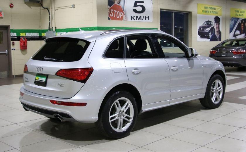 2013 Audi Q5 2.0L Premium AWD AUTO A/C CUIR TOIT MAGS #6