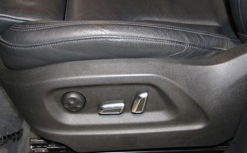 2013 Audi Q5 2.0L Premium AWD AUTO A/C CUIR TOIT MAGS #12