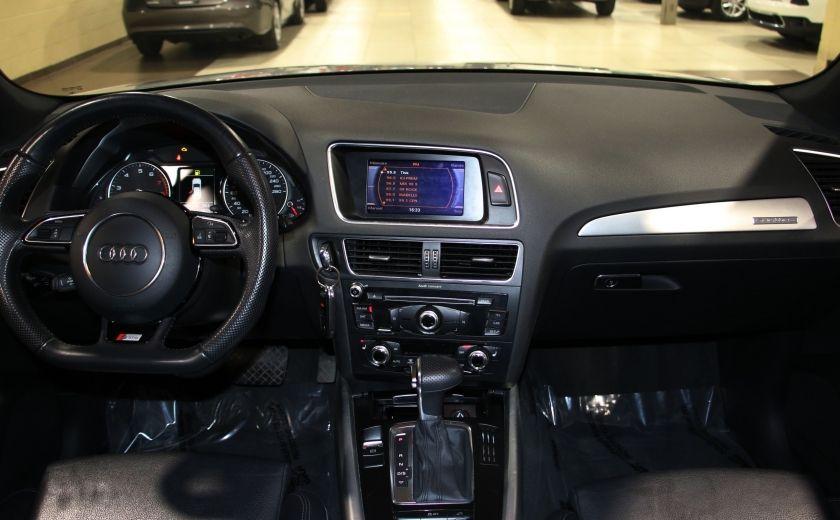 2013 Audi Q5 2.0L Premium AWD AUTO A/C CUIR TOIT MAGS #13