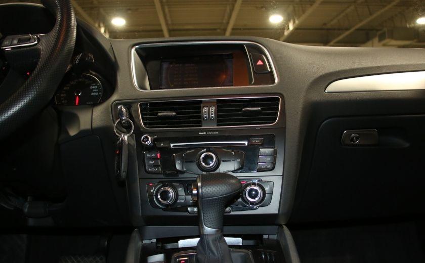 2013 Audi Q5 2.0L Premium AWD AUTO A/C CUIR TOIT MAGS #16