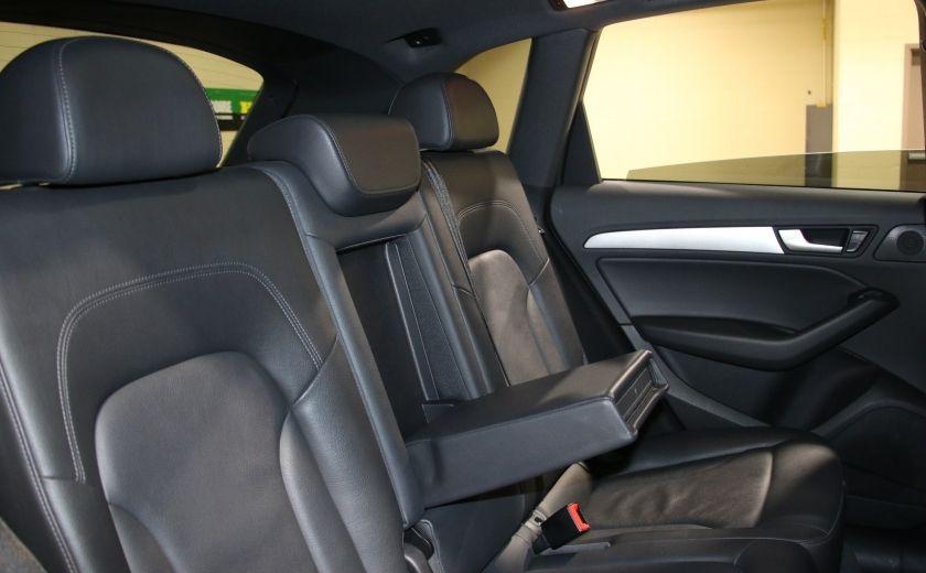 2013 Audi Q5 2.0L Premium AWD AUTO A/C CUIR TOIT MAGS #23