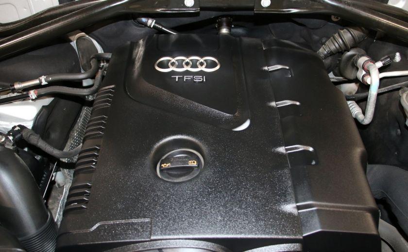 2013 Audi Q5 2.0L Premium AWD AUTO A/C CUIR TOIT MAGS #27