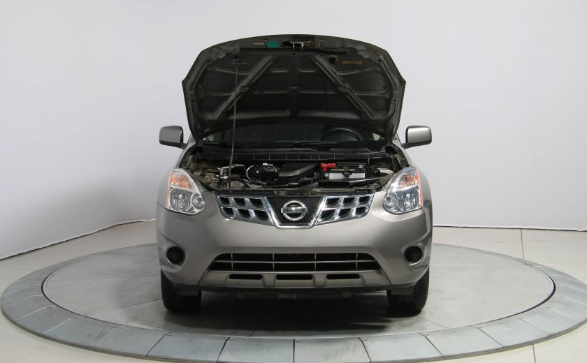 2013 Nissan Rogue SV AWD AUTO A/C GR ELECT MAGS BLUETOOTH #28