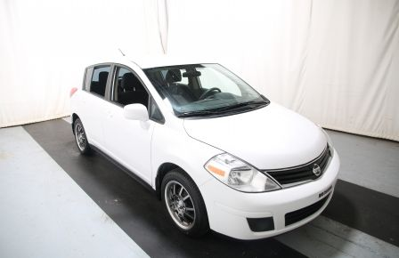 2012 Nissan Versa 1.8 S in Granby