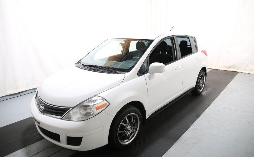 2012 Nissan Versa 1.8 S #2