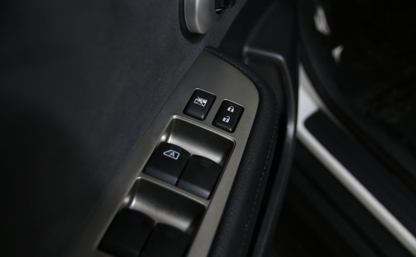 2012 Nissan Versa 1.8 S #6