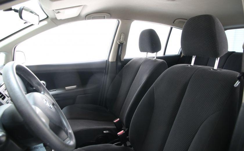 2012 Nissan Versa 1.8 S #8