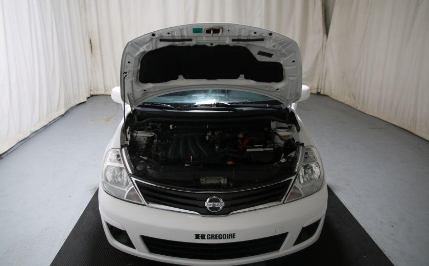 2012 Nissan Versa 1.8 S #19