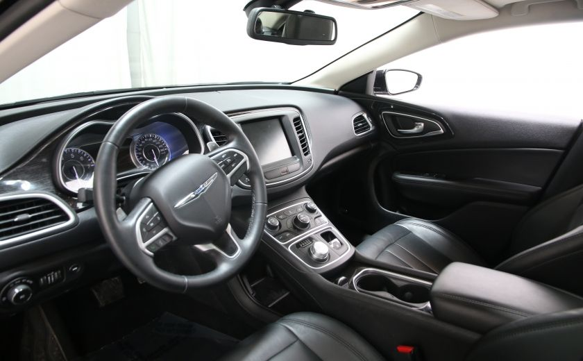 2015 Chrysler 200 C #11